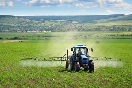 Części dla przemysłu motoryzacyjnego i rolnictwa